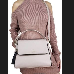 Kate Spade Miri Chester Street Leather Crossbody